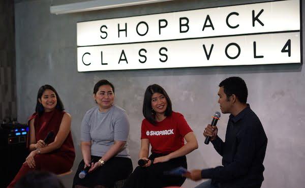 ShopBack Bareng Jouska Selenggarakan Financial Talk