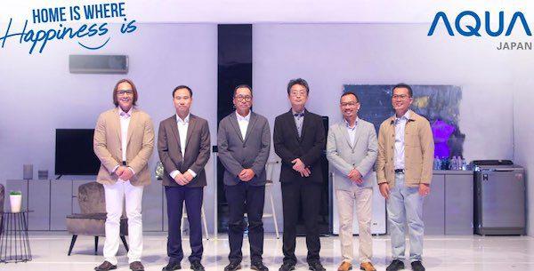 AQUA Japan Optimis Raih Target Market 28% pada 2019