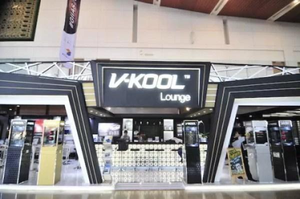 V-KOOL Dengan Paket Spesial di GIIAS 2019
