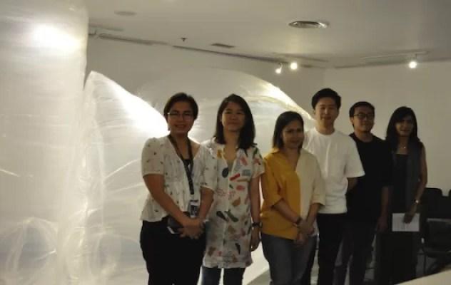 ARTOTEL Thamrin Persembahkan Pameran Seni Arsitektural 'Interplay'