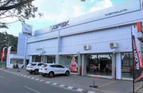 DFSK Hadir Di Tasikmalaya Tawarkan Beragam Kendaraan dan Fasilitas Lengkap