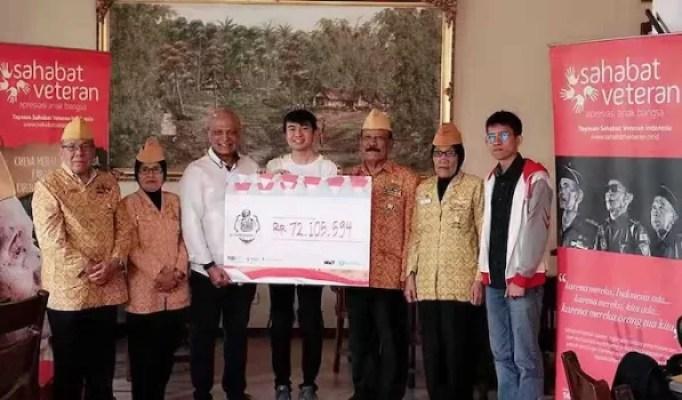PUBG Mobile Berikan Bantuan Kepada Para Veteran Indonesia Melalui #74MerdekaDinner