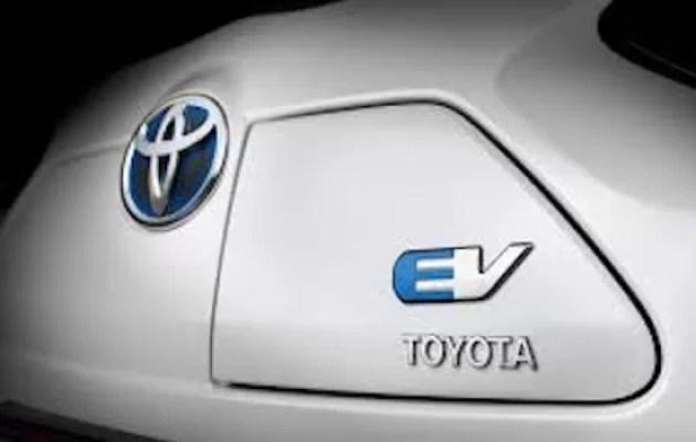 BYD dan Toyota Akan Kembangkan baterai Onboard