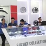 Sparepart Suzuki Penjualannya Meningkat