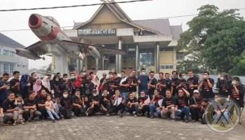 Velozity Ikuti Event Avanza Veloz Sebangsa di Pekanbaru