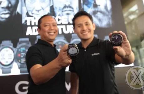Garmin Umumkan Smartwatch Multisport seri fēnix 6