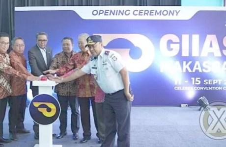 GIIAS Makassar 2019 Tunjukkan Teknologi Otomotif Terbaru