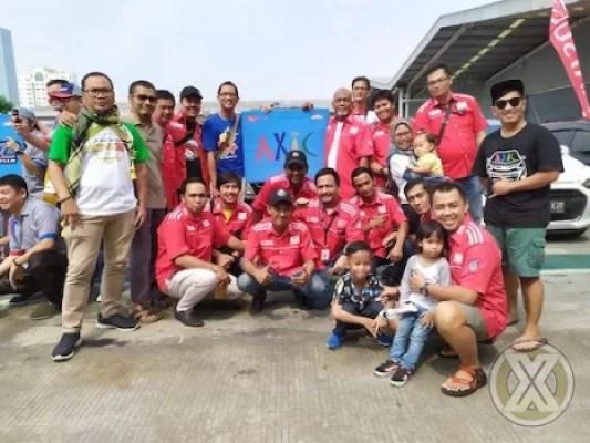AXIC Akan Gelar Kopdar Lintas Cabang dan Chapter Di Semarang