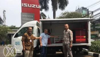 Astra Isuzu Berikan Program After Sales Spesial Di Hari Pelanggan