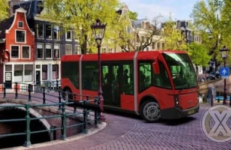 TRIBUS Akan Memeriahkan Ajang Busworld Eropa
