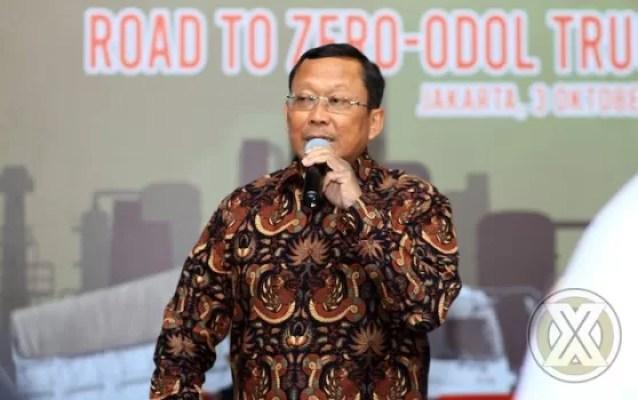 Isuzu Indonesia Dukung Pemerintah Penanggulangan ODOL