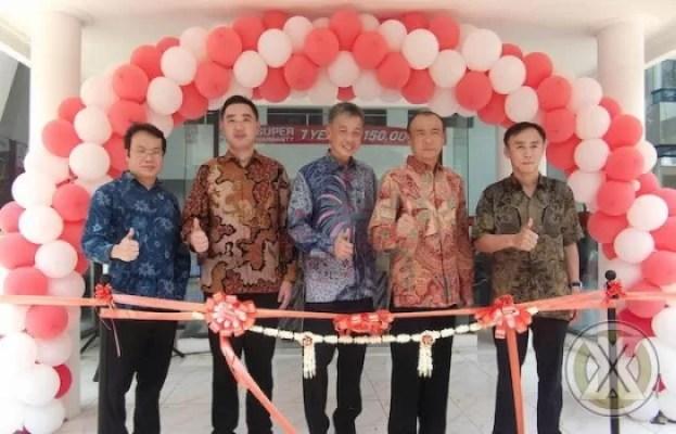 DFSK Hadir Di Kediri Jawa Timur