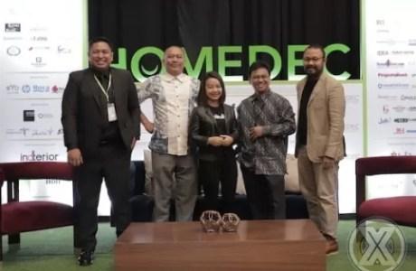 Homedec menawarkan ragam promo best deal dan flash sale