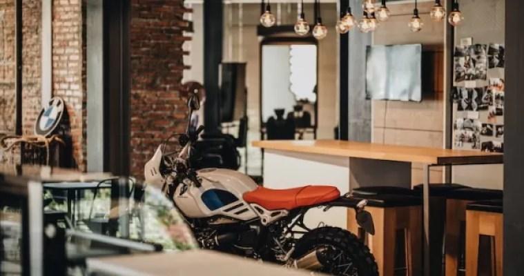 BMW Motorrad Hadir di Puri Kembangan, Jakarta Barat