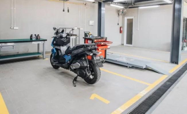 BMW Motorrad Garansi 3 Tahun Tanpa Batasan Jarak Tempuh