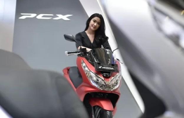 Honda Premium Matik Day Di Tangerang
