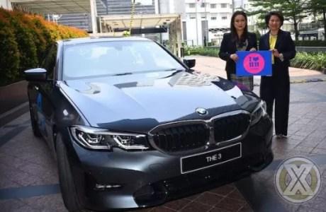 Beli BMW Kini Bisa Di Lazada