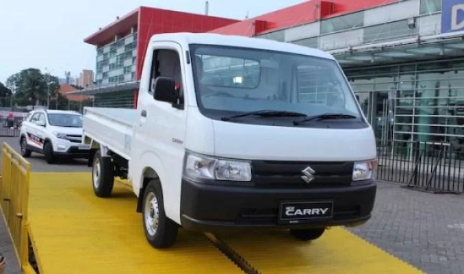 Suzuki Raih Penjualan Positif Jadi Motivasi Genjot Penjualan