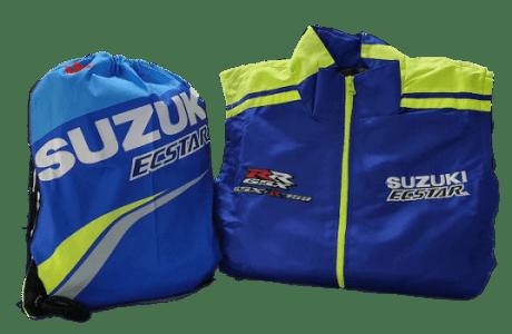 Suzuki Berikan Year End Campaign 2019 Bagi Pembelian Sepeda Motor