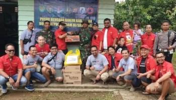 Innova Community Peduli Banjir 2020