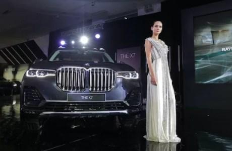BMW Group Indonesia Catat Pertumbuhan Di Tahun 2019