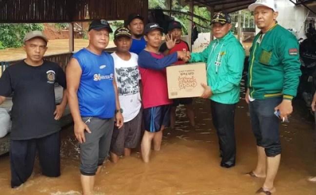 DPC PKB Jaksel Menilai Anies Tidak Serius Tanggulangi Masalah Banjir