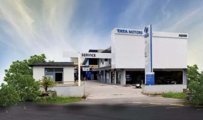 Tata Motors Merapat Di Pontianak