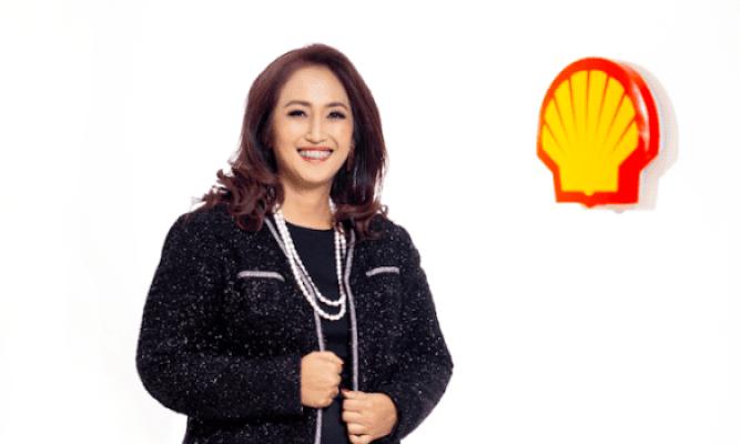 SHELL Indonesia Kini Memiliki Presiden Direktur Yang Baru