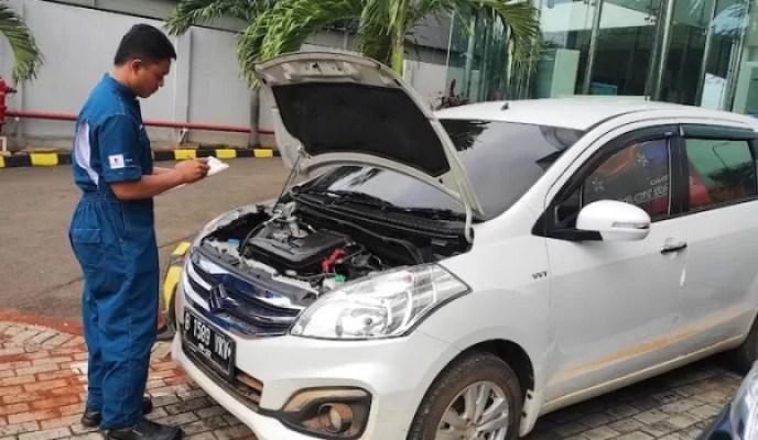 Suzuki Bantu Pelanggan Korban Banjir