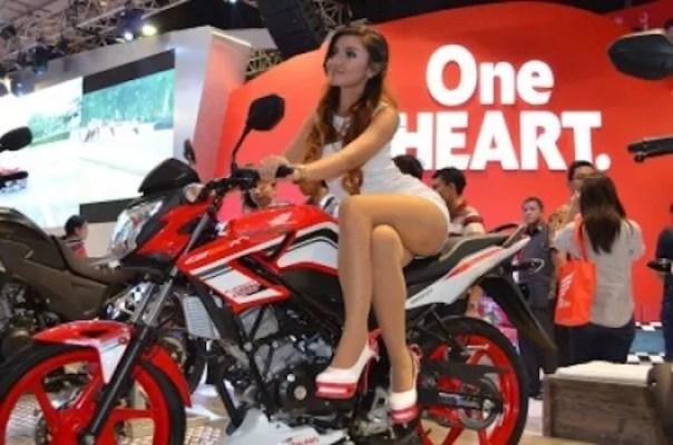 Daftar Harga Motor Honda Terbaru Januari 2020