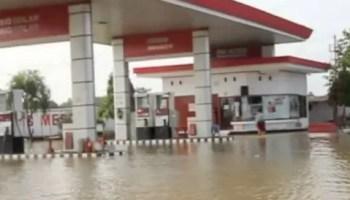 Jakarta Banjir, Operasional dan Sarfas Pertamina Aman