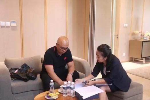 Asya Hadirkan Cluster Semayang Di Timur Jakarta