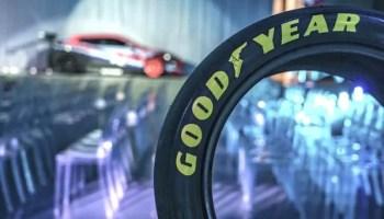 Goodyear Pemasok Ban Ajang Balap Pure ETCR 2020