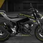 Suzuki Umumkan Karya Terbaik GSX Series Digital Modifikasi Periode 2