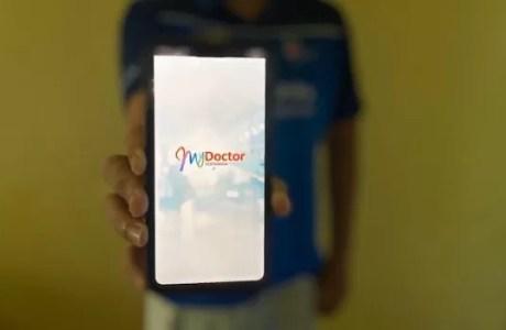 Pertamina Monitor Pekerja Melalui Aplikasi MyDoctor