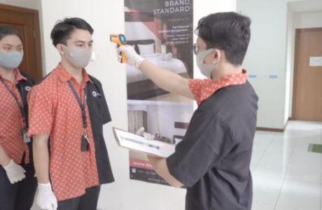 Work from Home Timbulkan Trend Berburu Sewa Apartemen di Kalangan Milenial