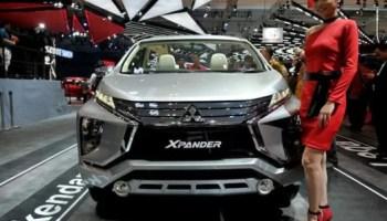Mitsubishi Xpander Sabet Predikat Small MPV Terbaik 2020