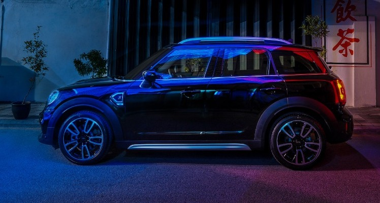 New MINI Countryman Blackheath Edition Mengaspal Di Tengah Pandemi Covid-19
