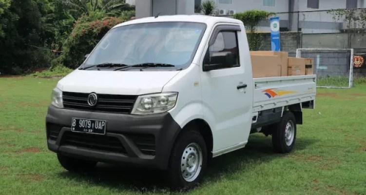 Jaminan Kualitas DFSK Super Cab