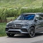 Fitur Dan Teknologi The New Mercedes GLS Segmen SUV