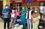 Aksi Sosial Komunitas Mobil Honda Di Gelar Serentak