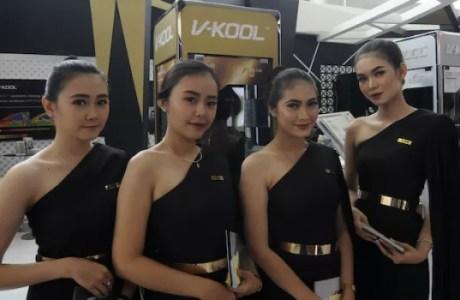 Sejarah Panjang Keberadaan V-KOOL Di Indonesia