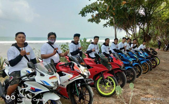 GCN Sukabumi Ulin Ka Pantai