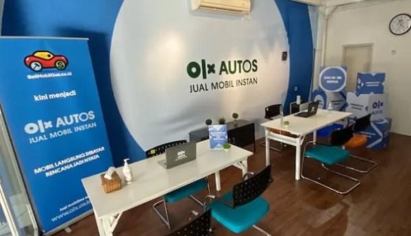 OLX Autos Jual Mobil Secara Instan Aman Dan Juga Nyaman