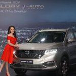 DFSK Glory i-Auto Jaminan Layanan Purna Jual di Seluruh Indonesia