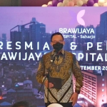Anies Baswedan Resmikan Brawijaya Hospital Saharjo