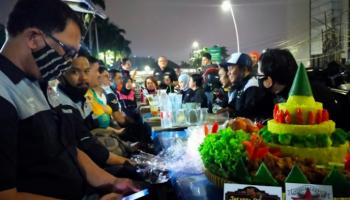 TCI Jakarta Adakan Syukuran Ulang Tahunnya ke-15