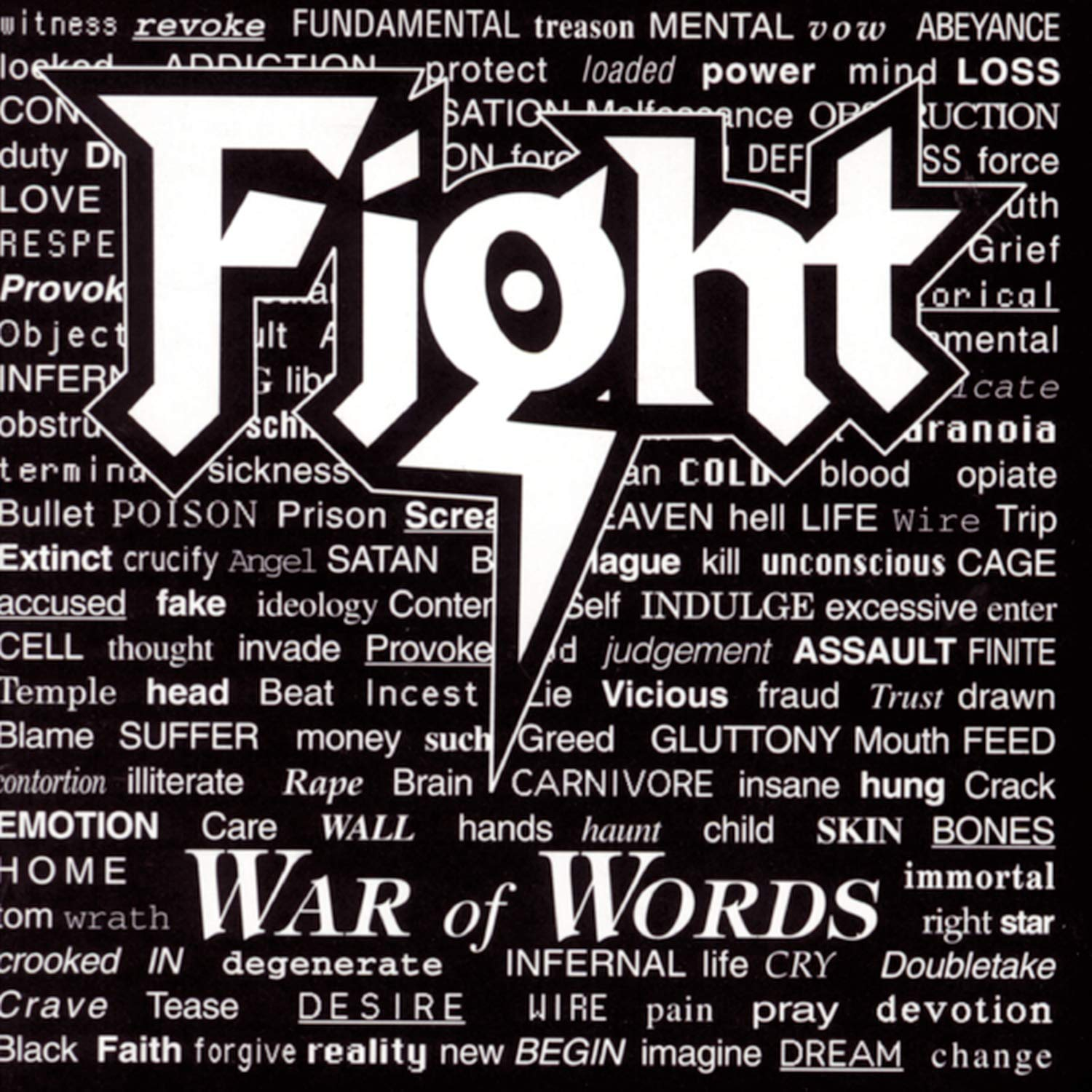 Fight_War of Words