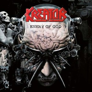 KREATOR_Enemy of God