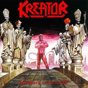 KREATOR_Terrible Certainty